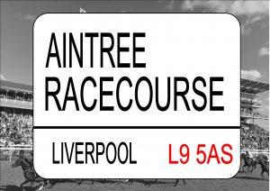 AITREE Street Sign