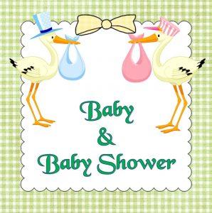 Baby & Baby Shower