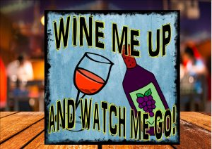 Wine Me Up